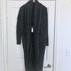 Forever 21 sweater cardigan